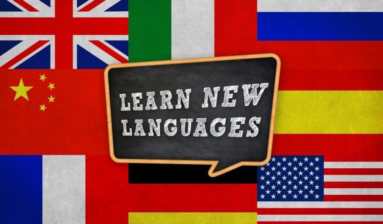 مواقع تعلم اللغات مجانا على الانترنت